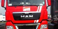 Ducati Truck